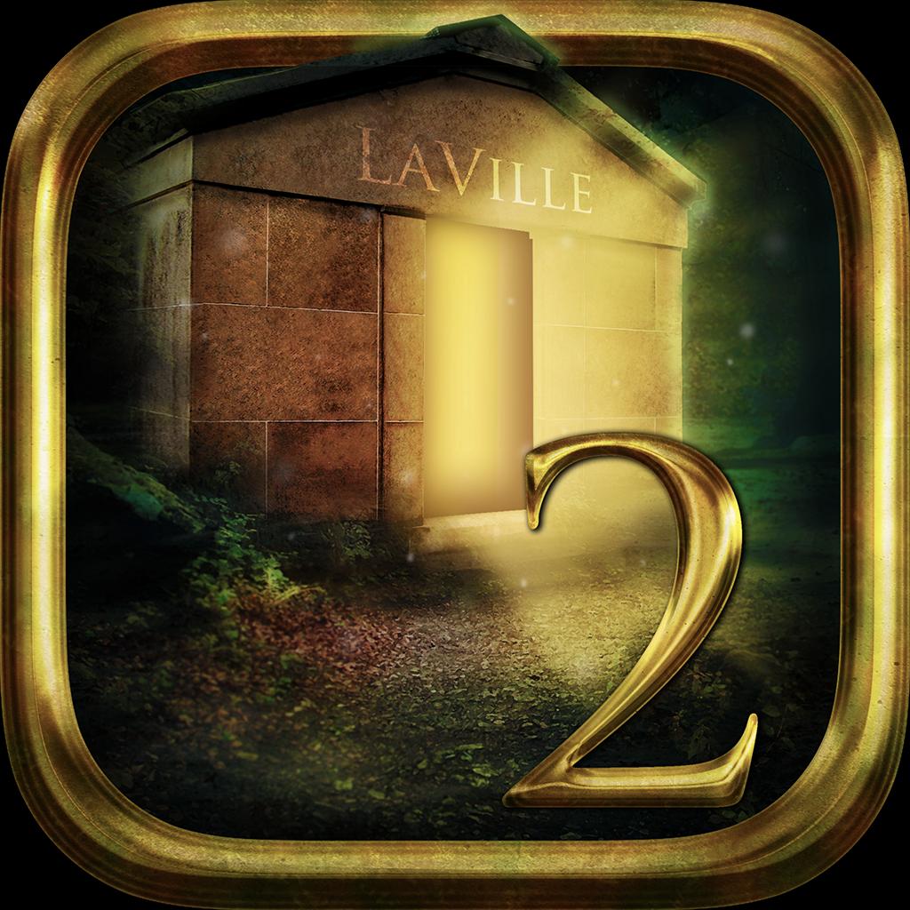 Flucht aus LaVille 2